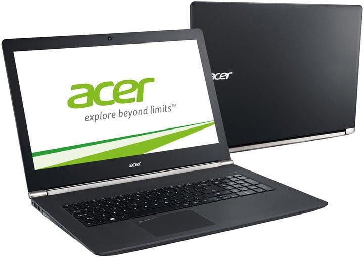 Acer Aspire v 17 Nitro II