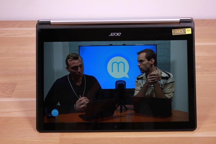 Acer Chromebook R 13 play