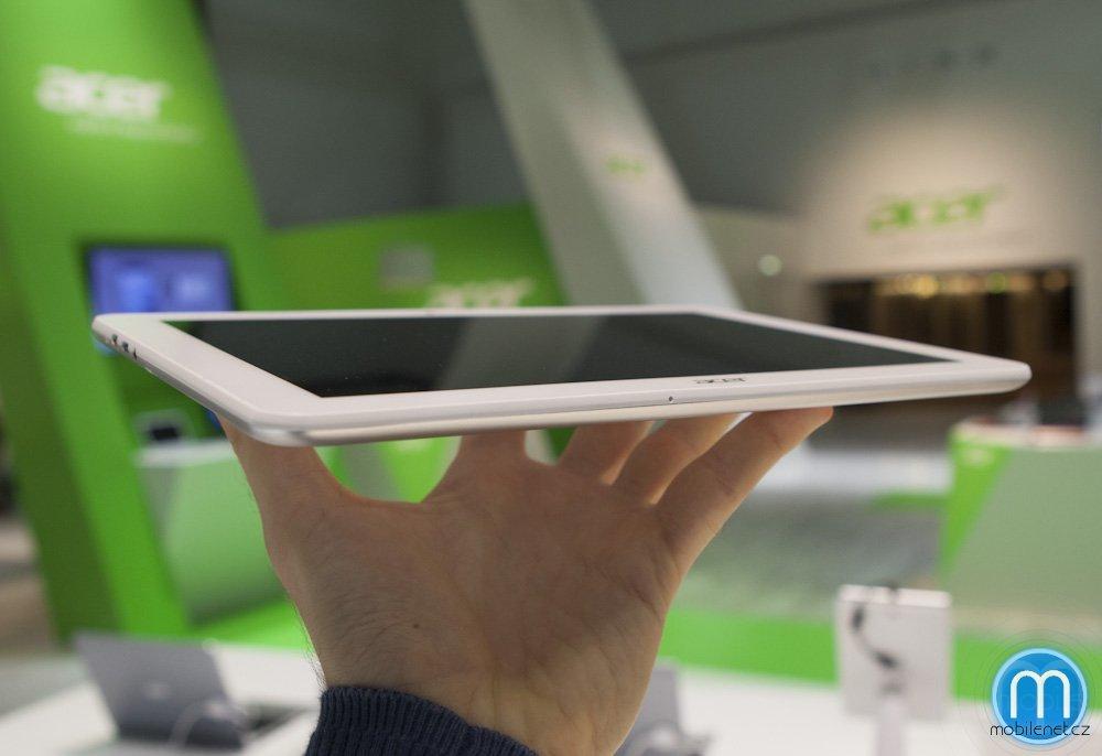 Acer Icona Tab 10