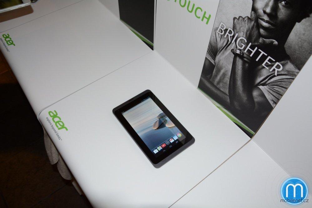 Acer Iconia B1-720