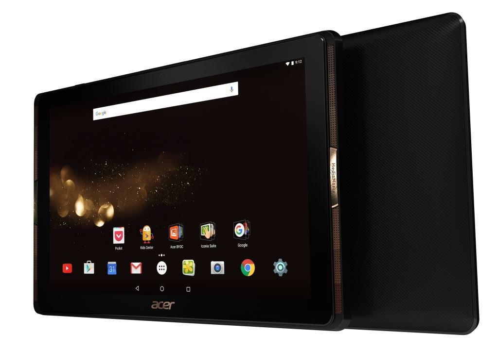 Acer Iconia Tab 10 (2016)