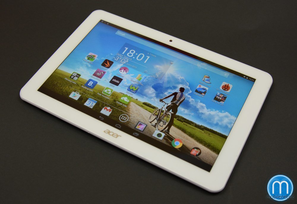Acer Iconia Tab 10 (A3-A20-K6NM)