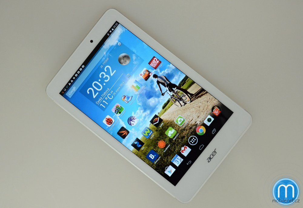 Acer Iconia Tab 8