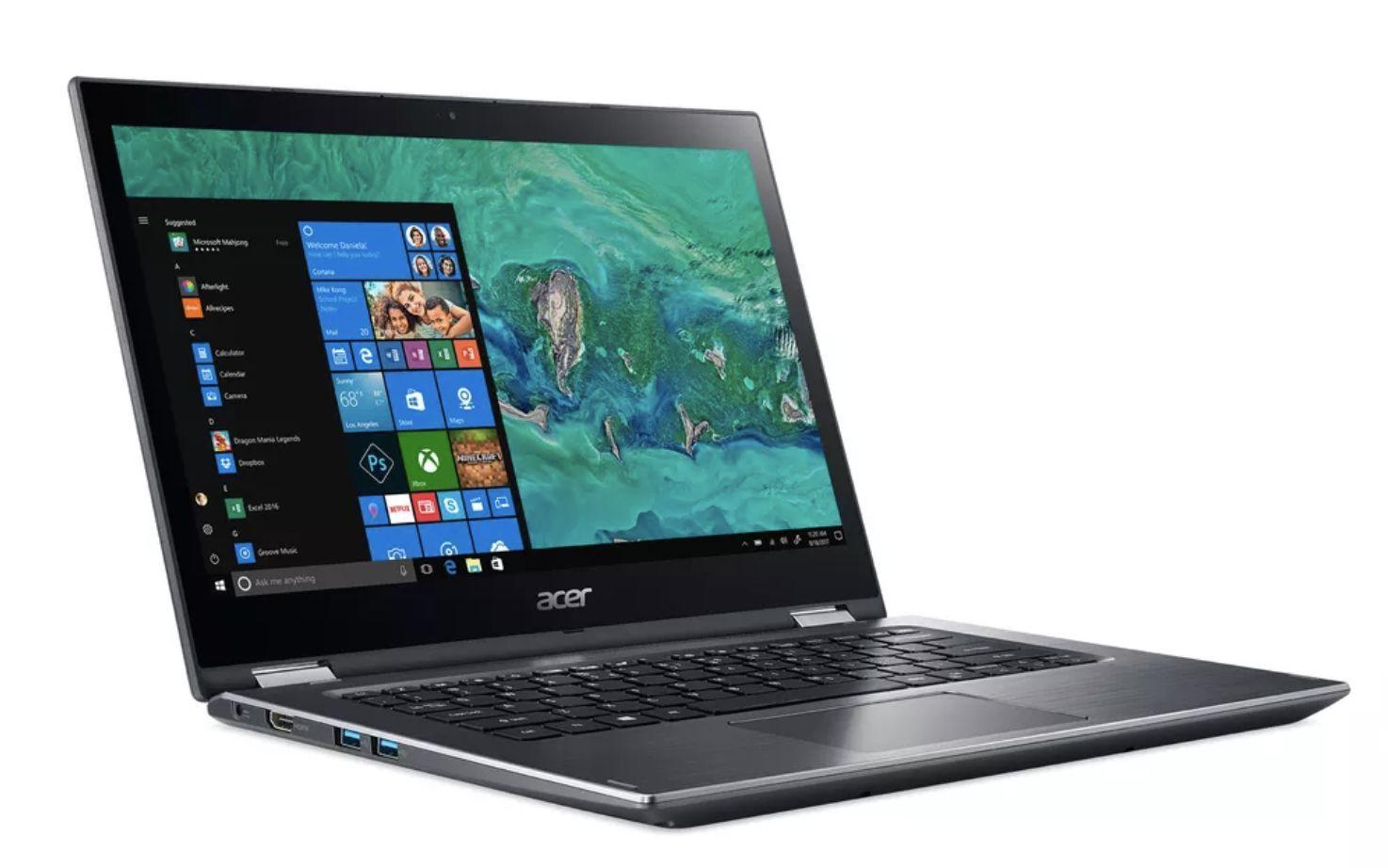 Acer Spin 3 (SP314-51)