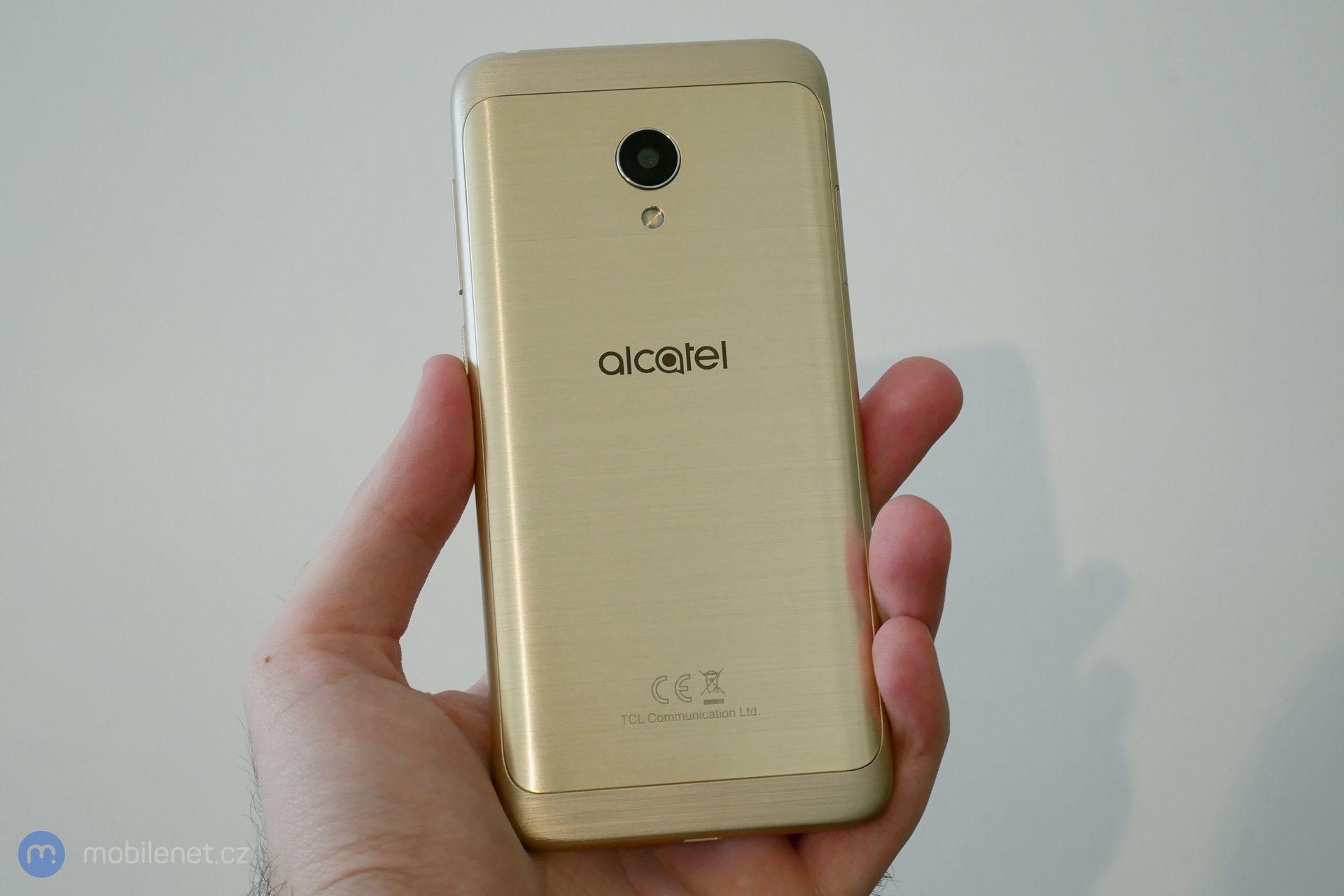 Alcatel 1C