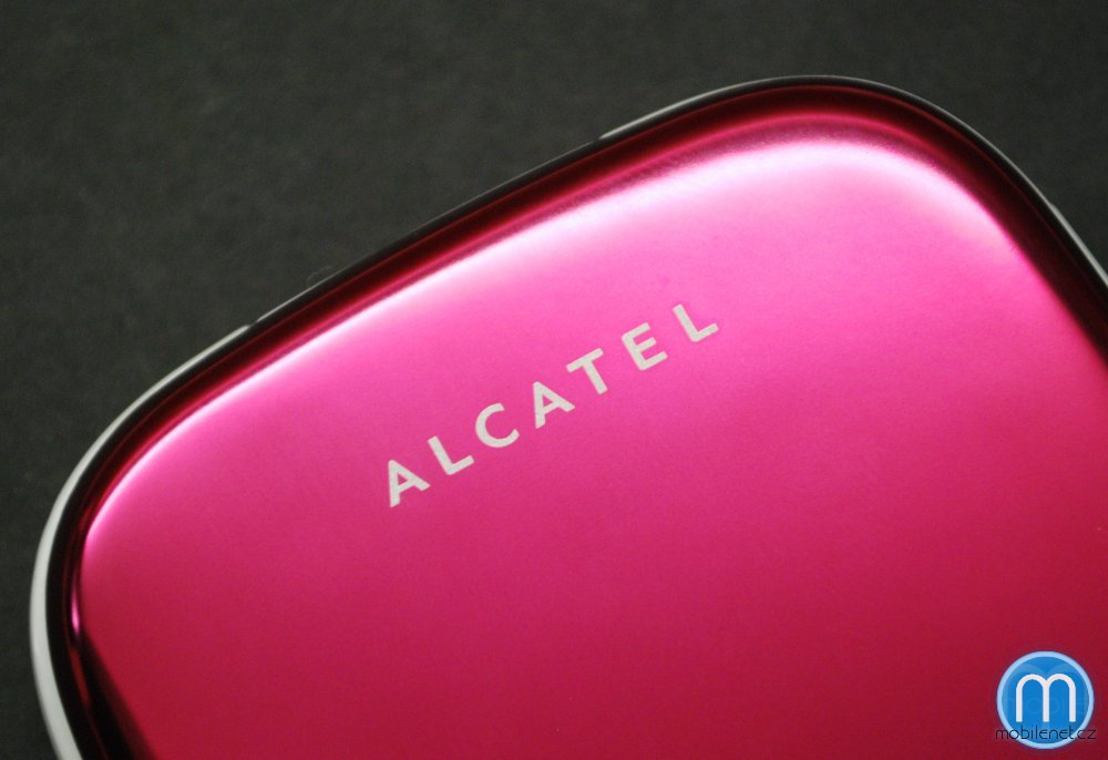 Alcatel One Touch 810 Glam