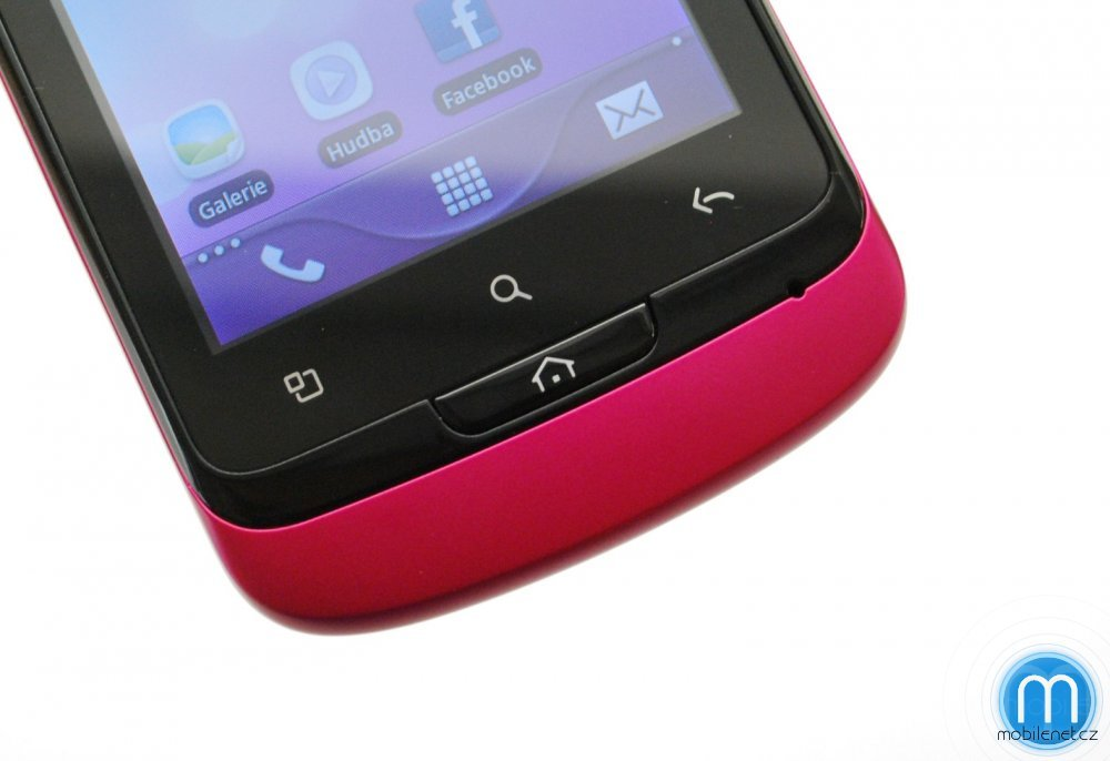 Alcatel One Touch 918D Mix