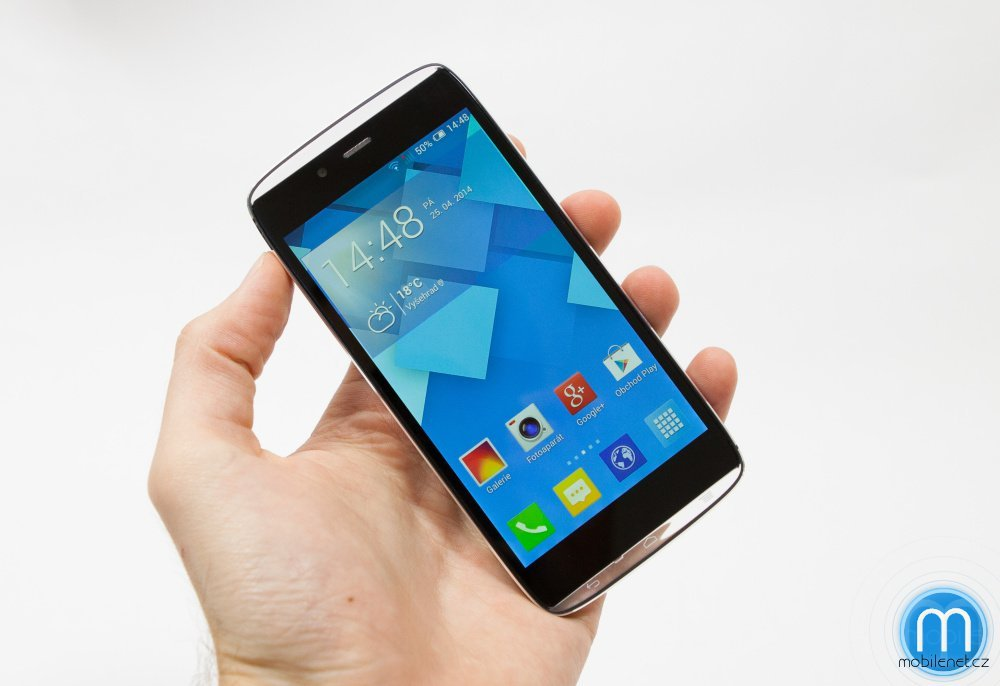 Alcatel One Touch Idol α