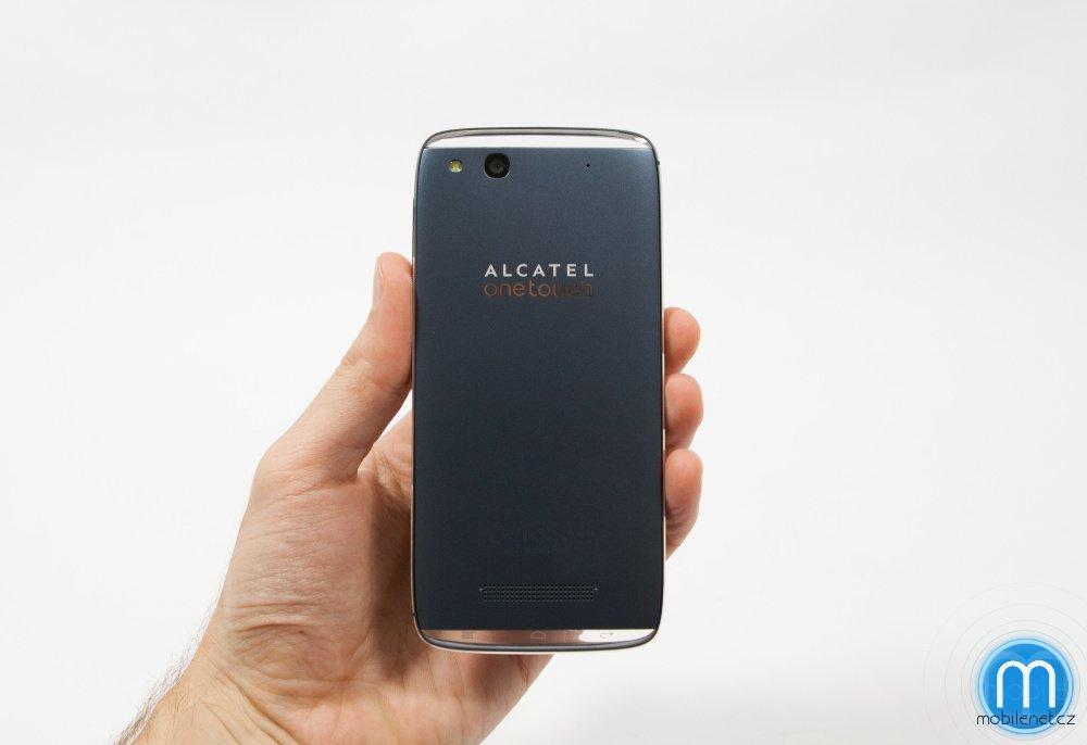Alcatel One Touch Idol α