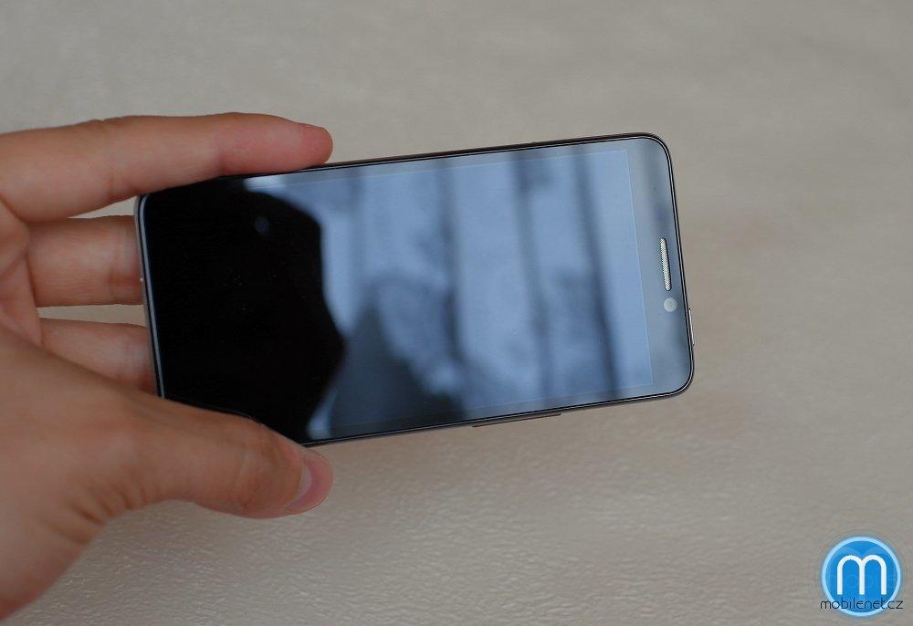 Alcatel One Touch Idol