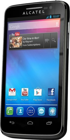 Alcatel One Touch M´Pop