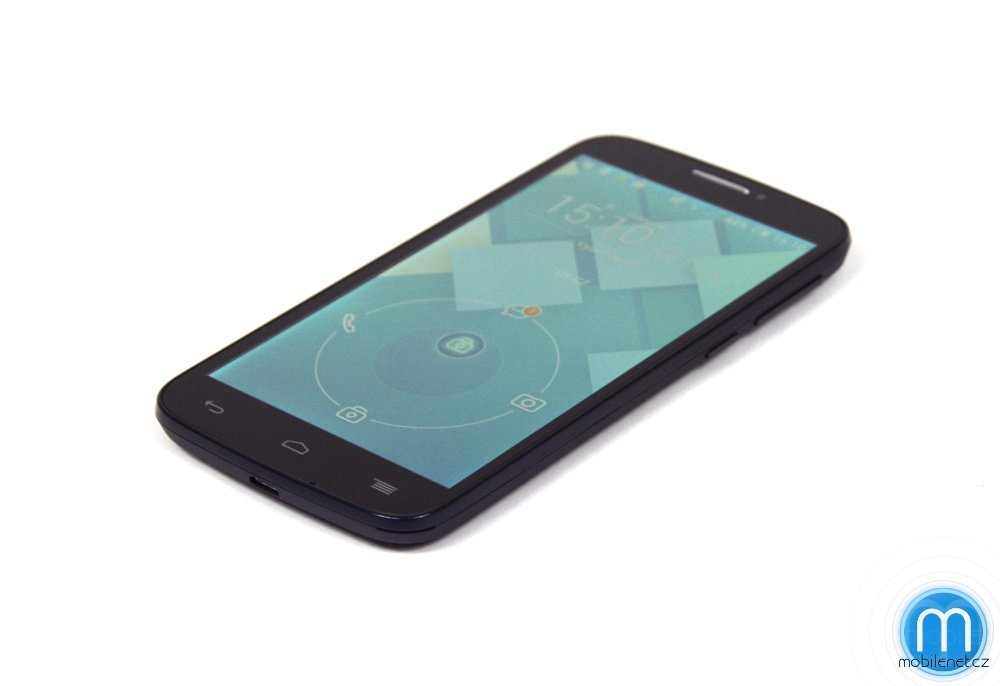 Alcatel One Touch Pop C7