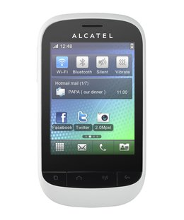 Alcatel OneTouch 720D Tribe