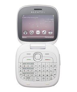 Alcatel OneTouch 810 Glam