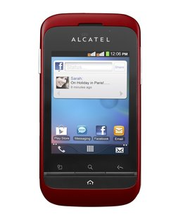 Alcatel OneTouch 903D Smart