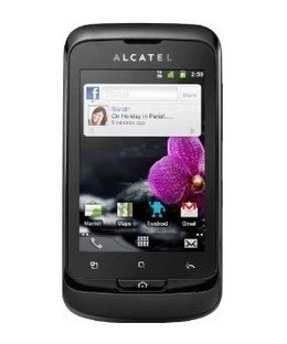 Alcatel OneTouch 918D Mix