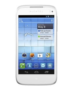 Alcatel OneTouch 997D Ultra