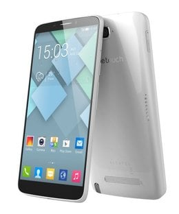 Alcatel OneTouch Hero Dual
