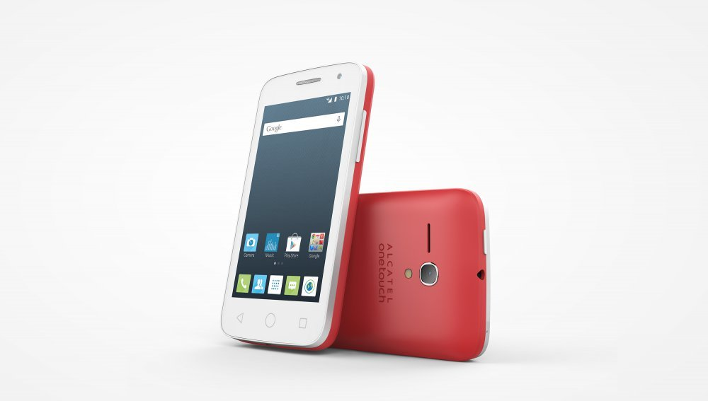 "Alcatel OneTouch POP 2 (4"")"