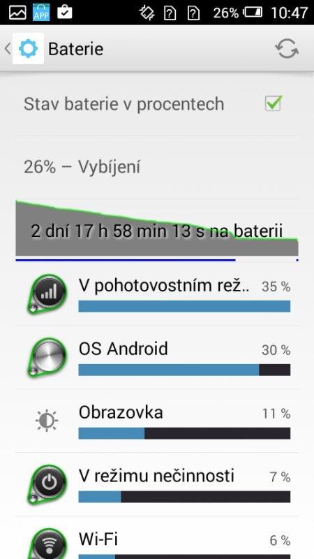 "Alcatel OneTouch Pop 2 (4,5\"")"