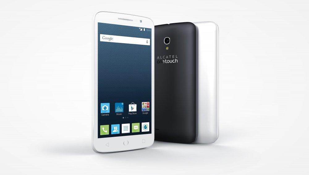 "Alcatel OneTouch POP 2 (5\"")"