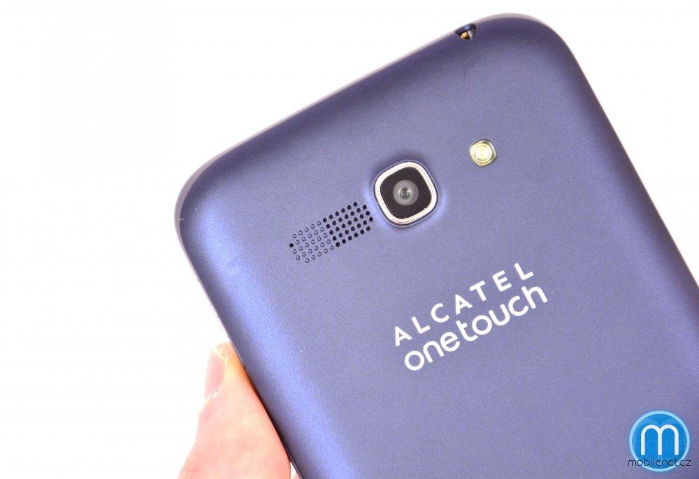 Alcatel OneTouch Pop C9