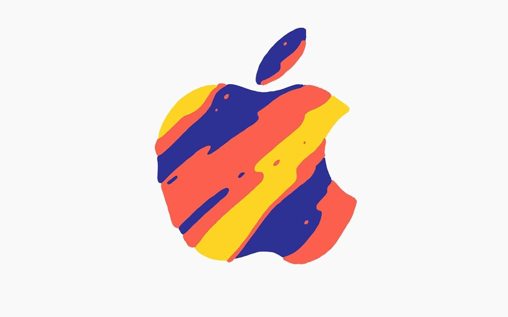 Apple 30th October 2018