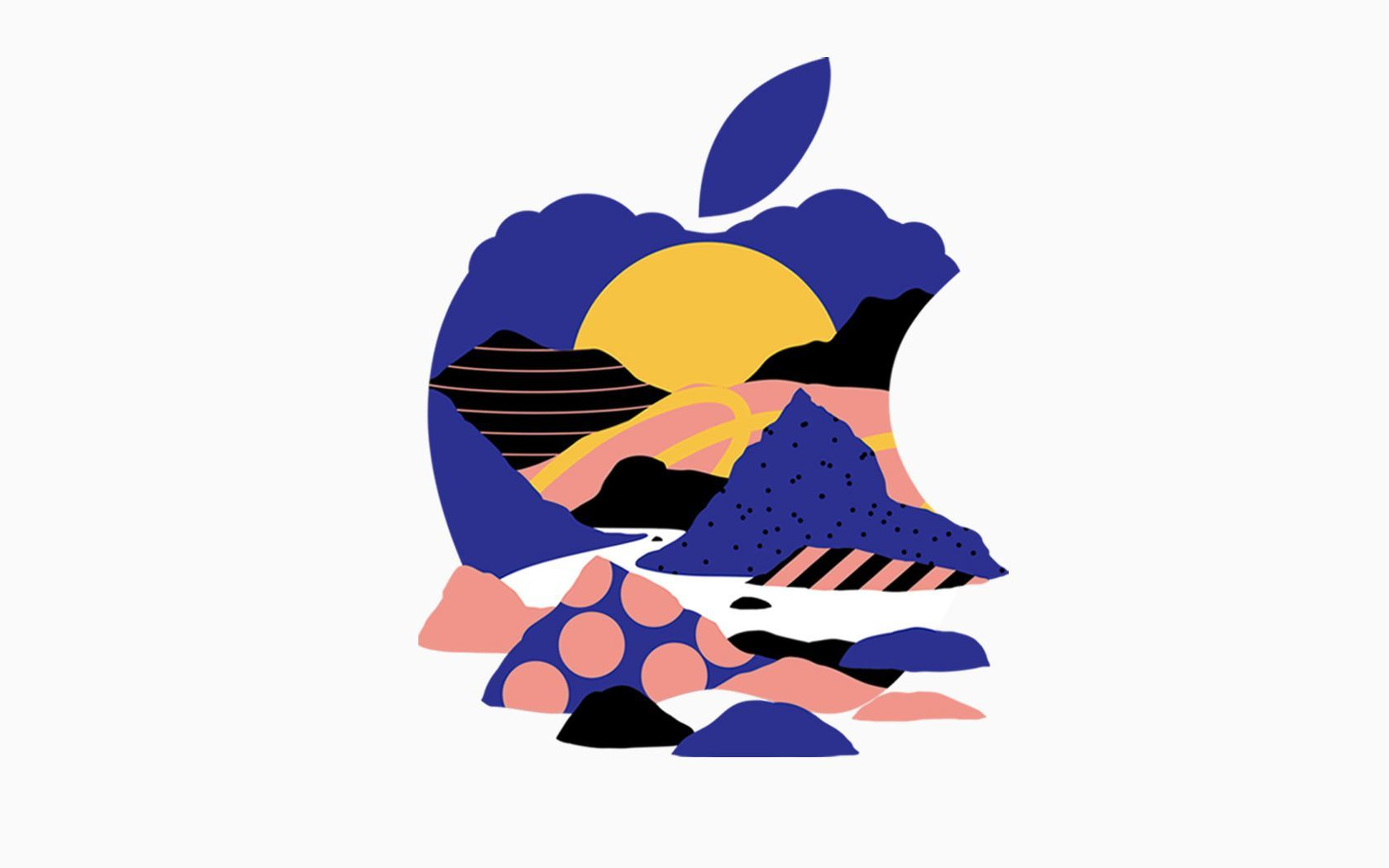 Apple 30th October 2018