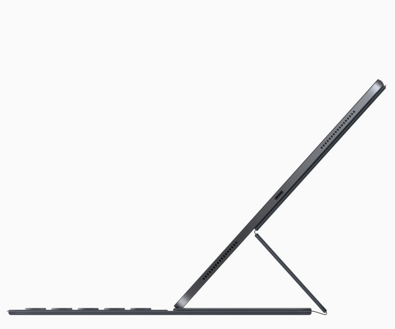 "Apple iPad Pro (12,9\"") 2018"