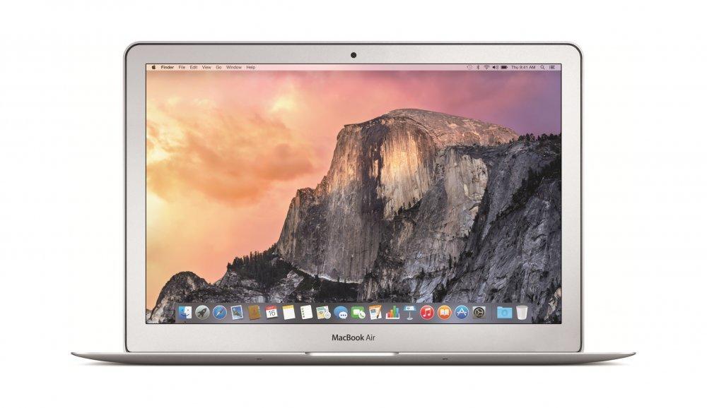 Apple MacBook Air 13 (2015)