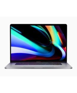 Apple MacBook Pro 16 (2019)