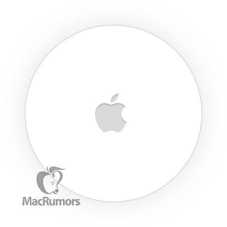 Apple tag