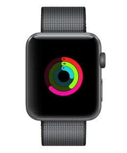 Apple Watch 2