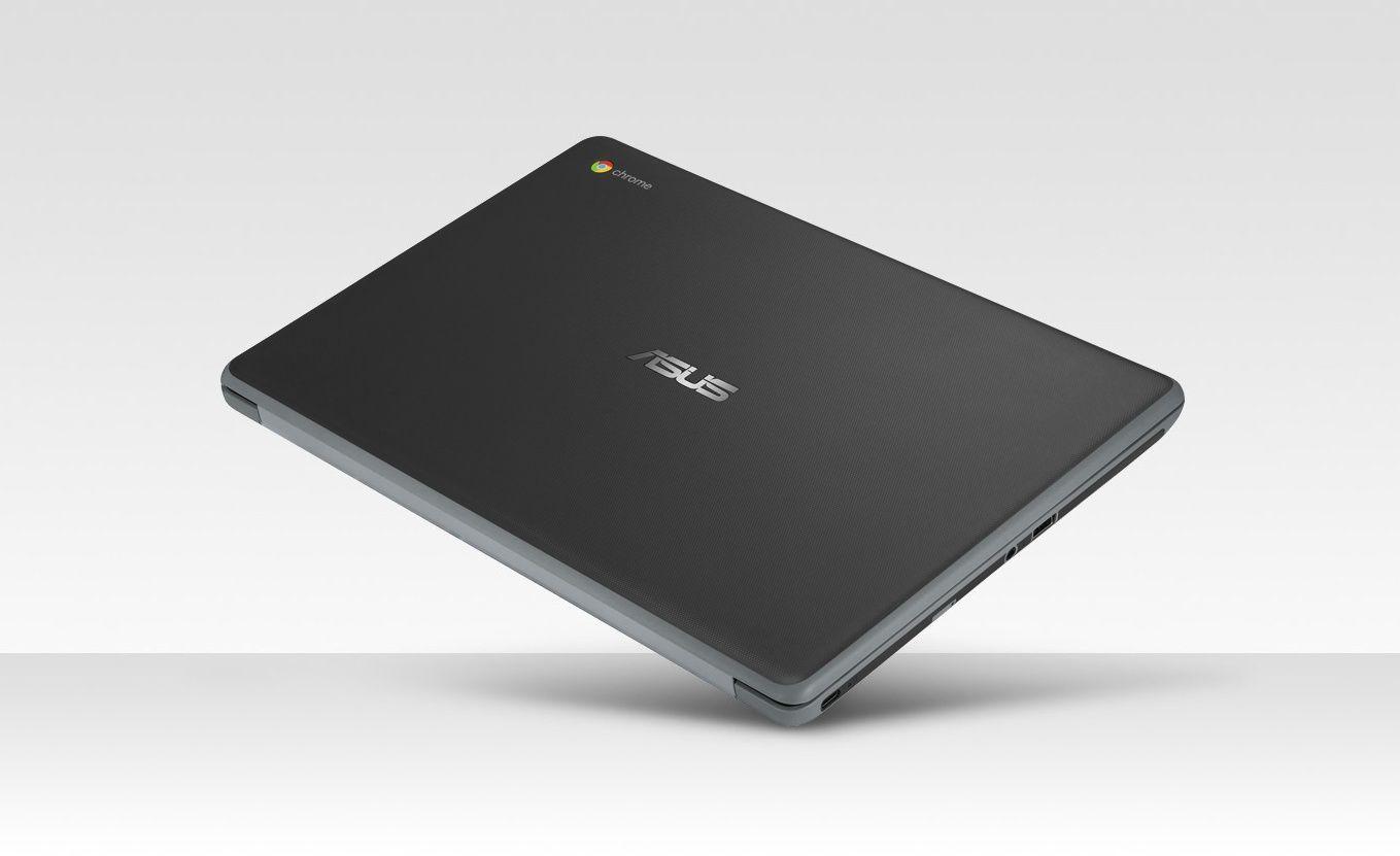 ASUS Chromebook C403