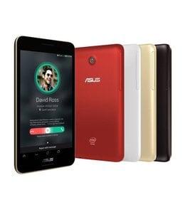 ASUS MeMo Pad 8 (2014) LTE