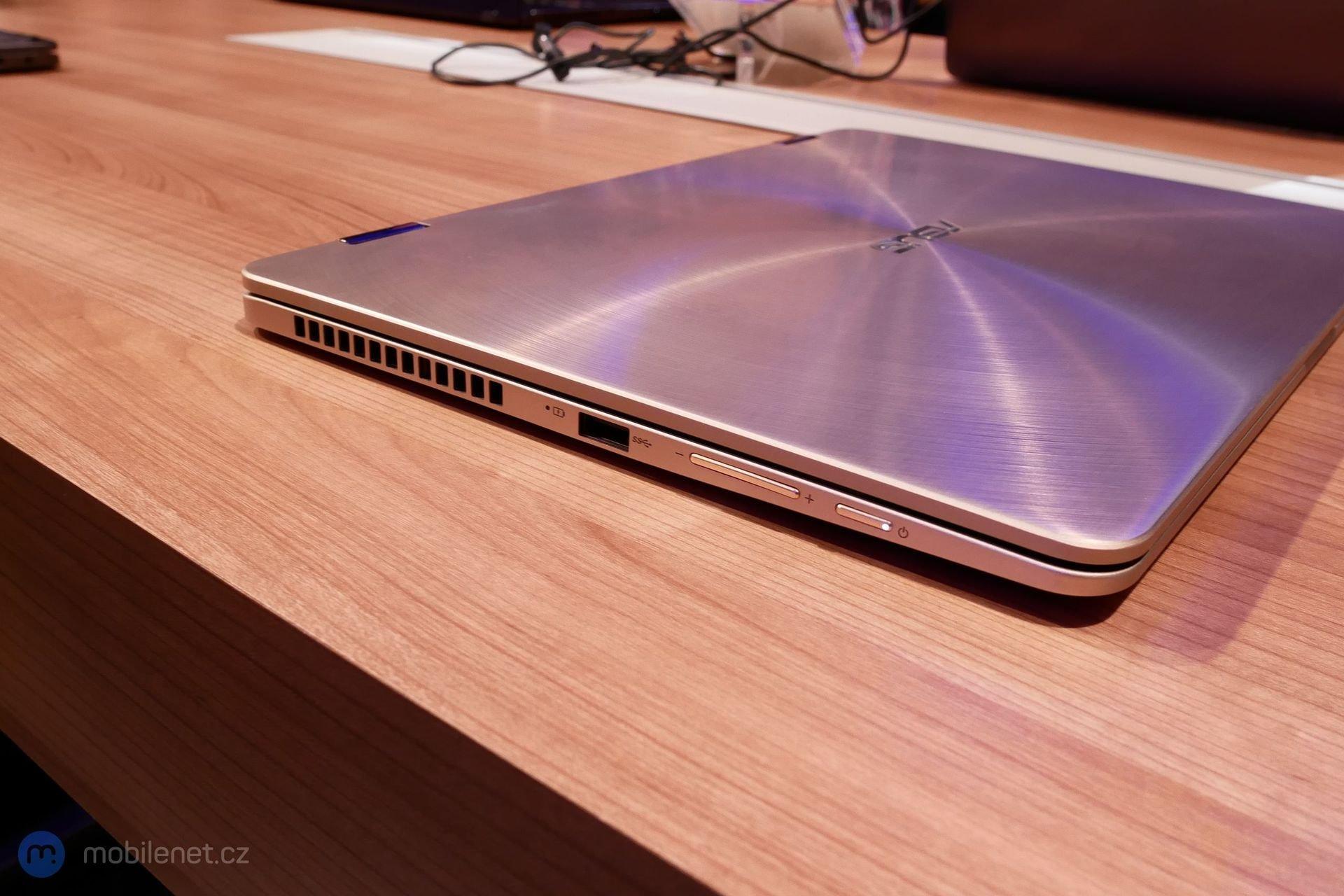 ASUS ZenBook Flip UX461UN