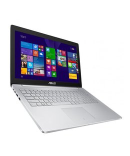 ASUS ZenBook Pro UX501JW