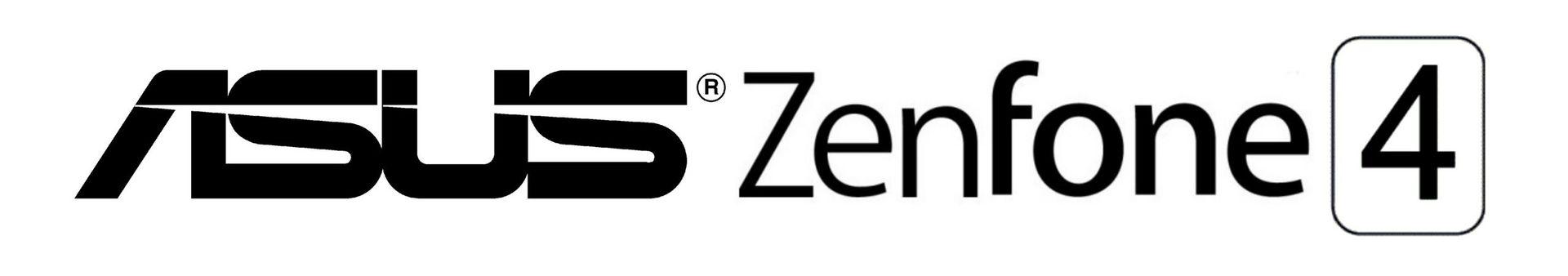 ASUS ZenFone 4 Logo