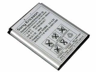 Baterie Sony Ericsson