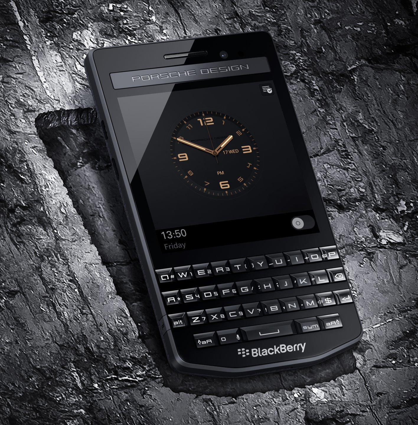 BlackBerry Porsche Design P'9983