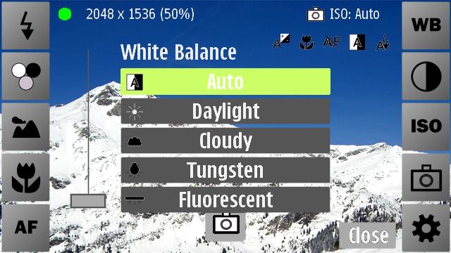 Camera Pro 1.1.5