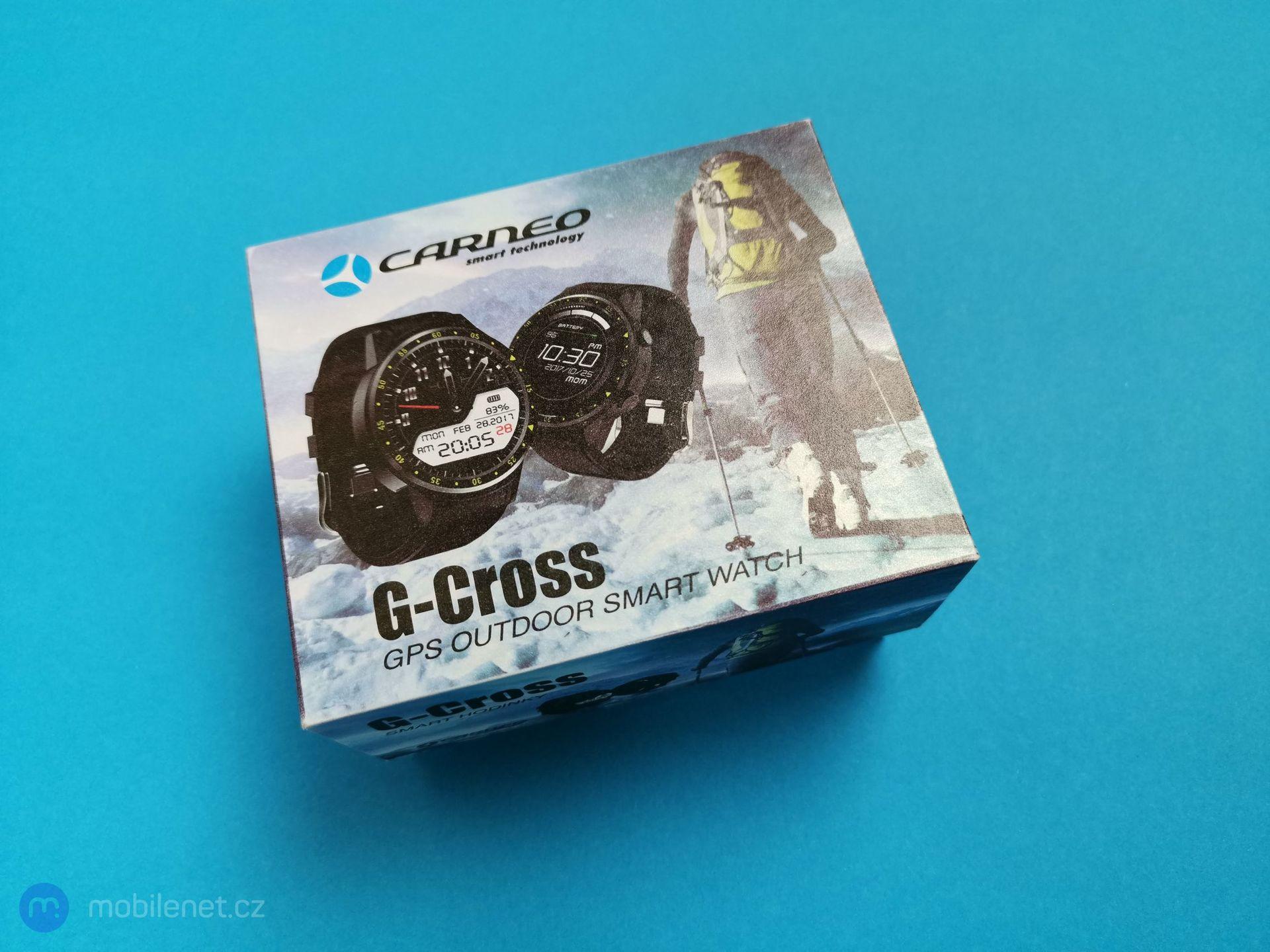 CARNEO G-Cross