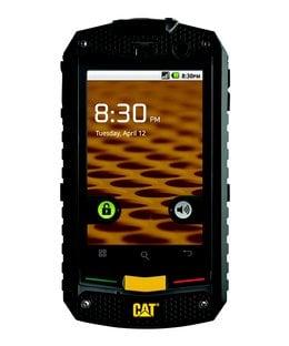 CAT B10 Smartphone