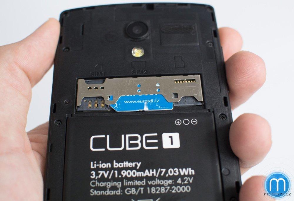 Cube1 G503