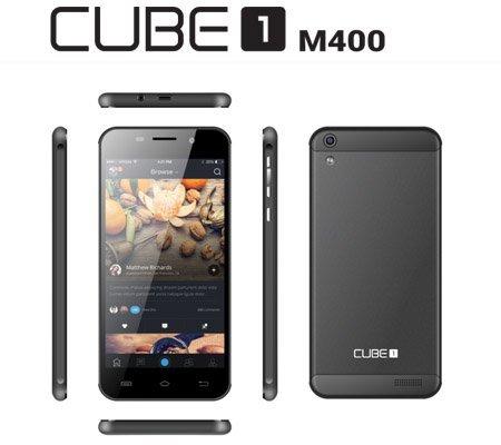 Cube1 M400