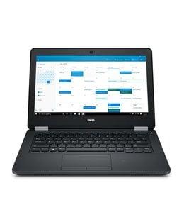 Dell Latitude 12 (E5270)