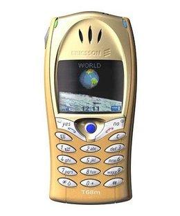 Ericsson T68m