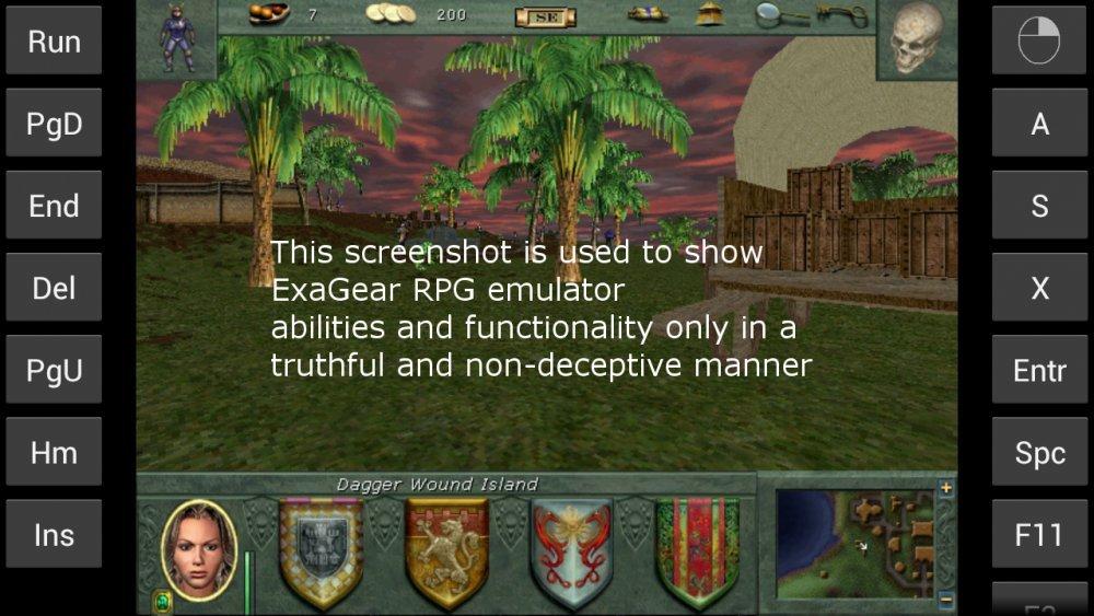 ExaGear RPG