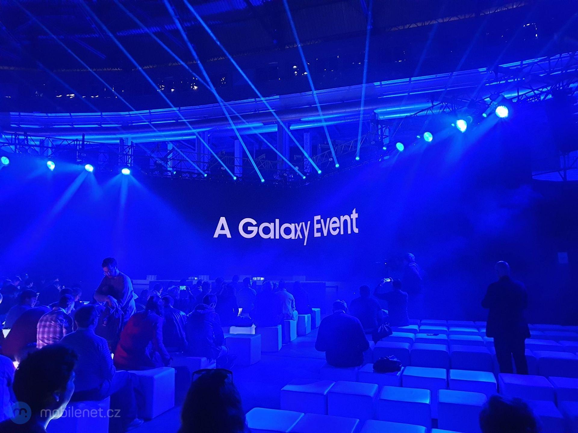 Galaxy A Event 2019