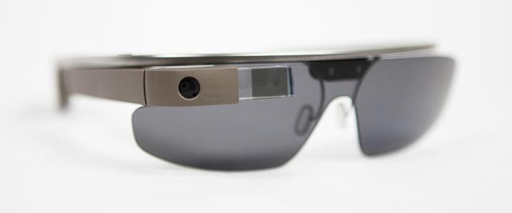 Google Glass XE2